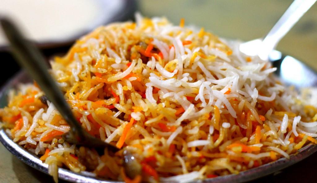 Bombay-biryani