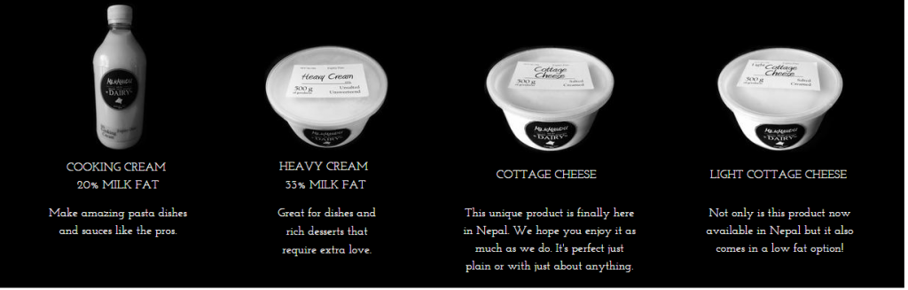 cheese from milkmandu, free home delivery