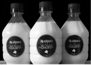 milkmandu, free home delivery of milk