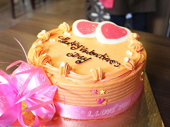 Online Cake Order In Kathmandu Tales Of Flavour