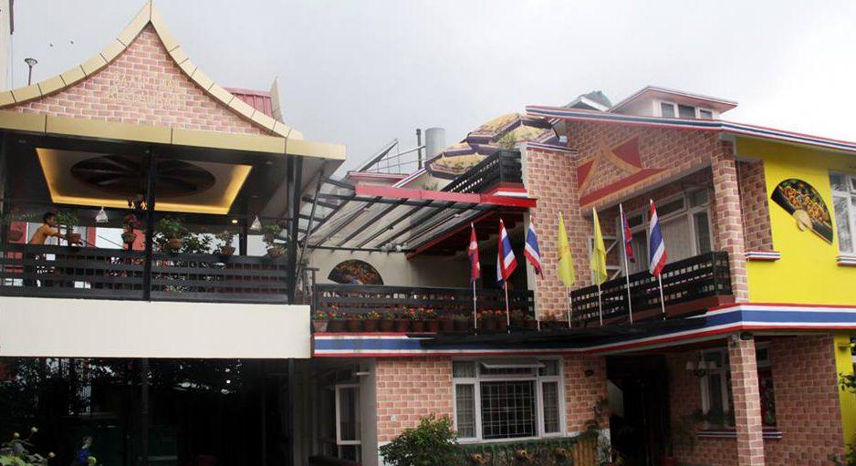 Baan Thai at maharajgunj