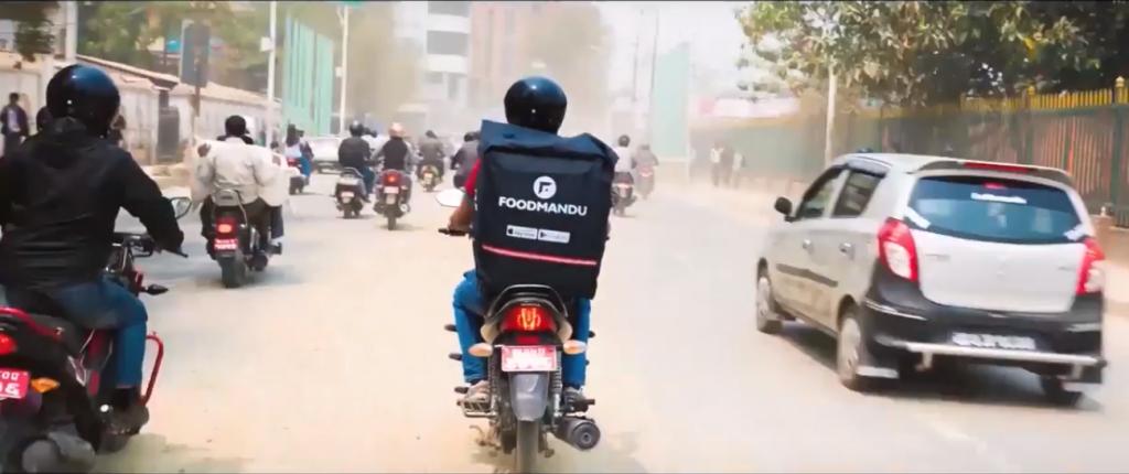 Foodmandu Food To Your Doorstep In Nepal Startupsnepal