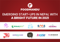 Emerging Start-ups In Nepal With a Bright Future in 2021